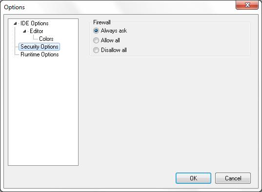 SCAR Divi screenshot